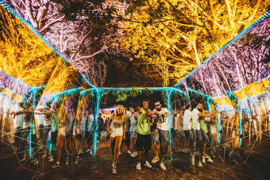 Best festival photographers