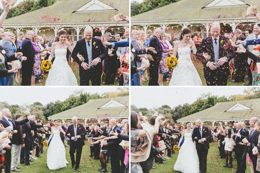 Best wedding photographers Dorset