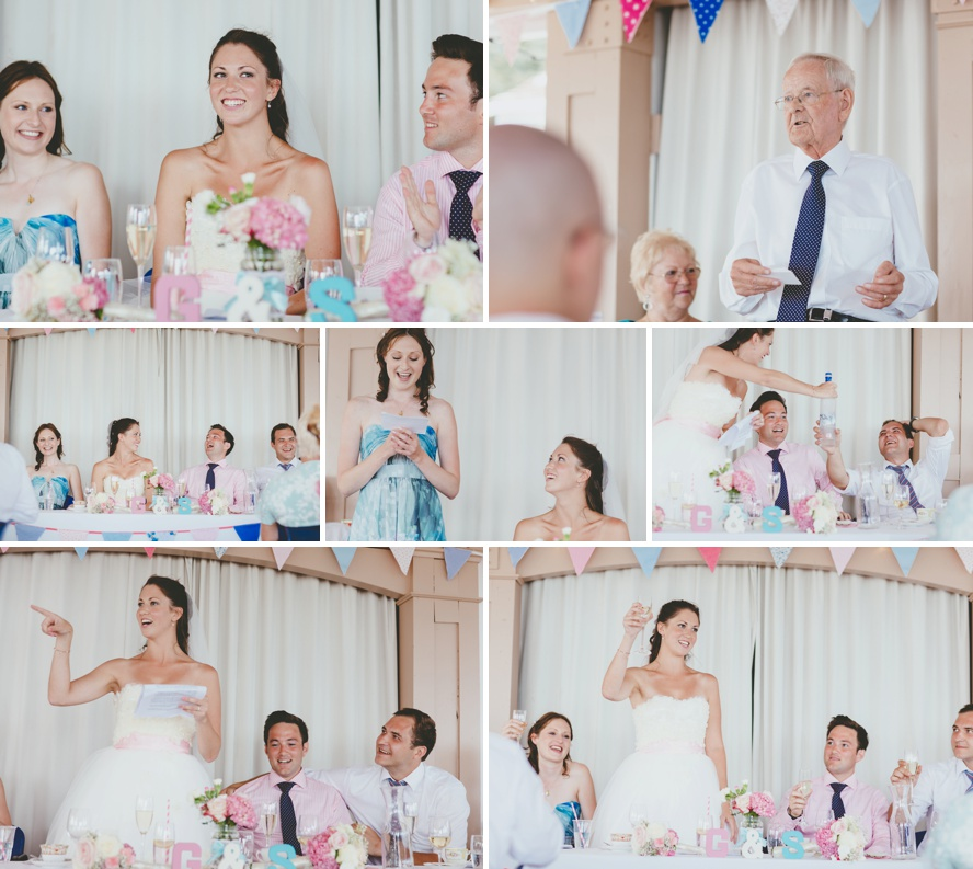 Branksome Poole wedding photography