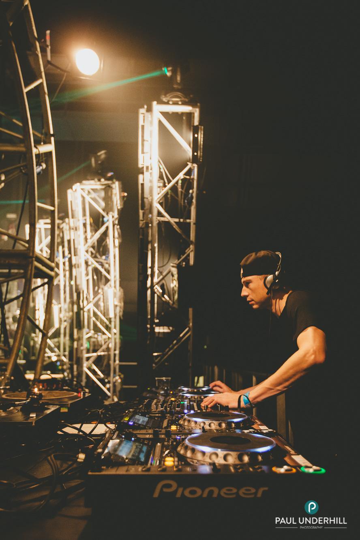 DJ-photography