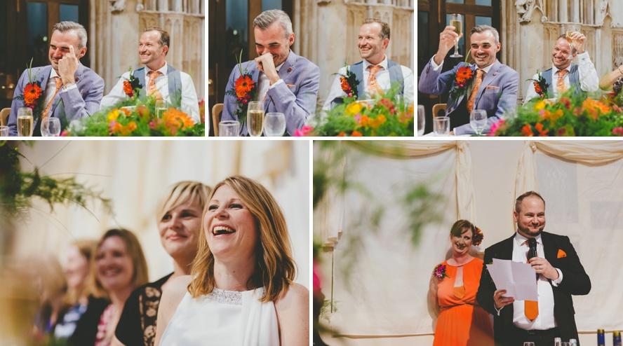Gay weddings Dorset