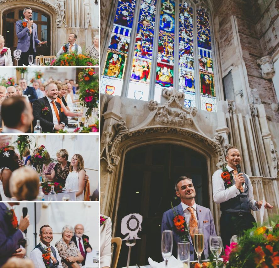 Highcliffe Castle weddings
