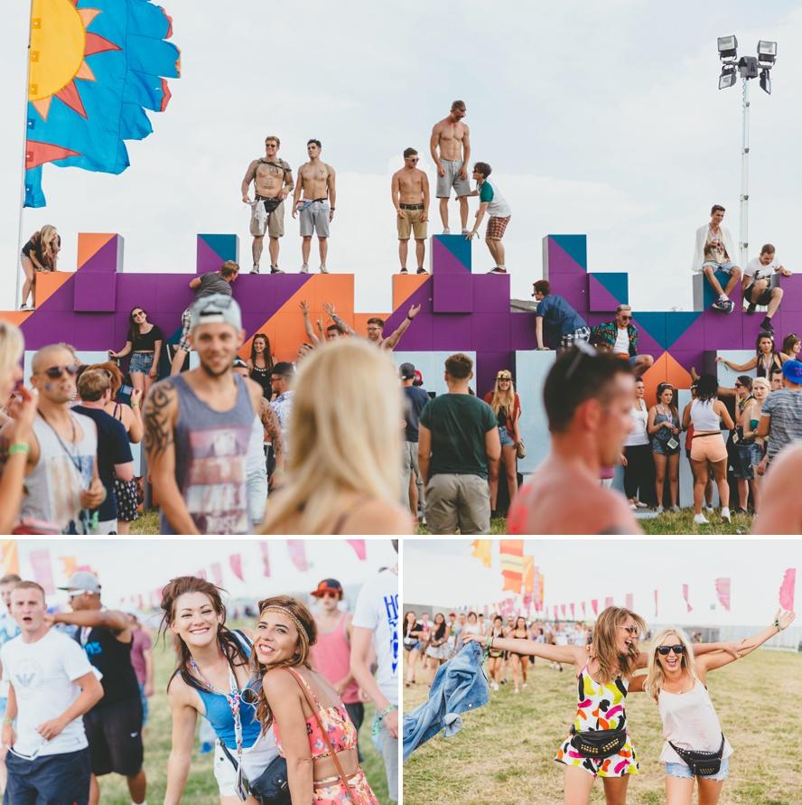 Photographers festivals UK