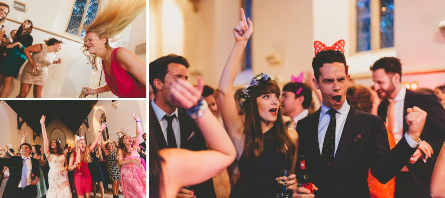 Plush Manor weddings Dorset