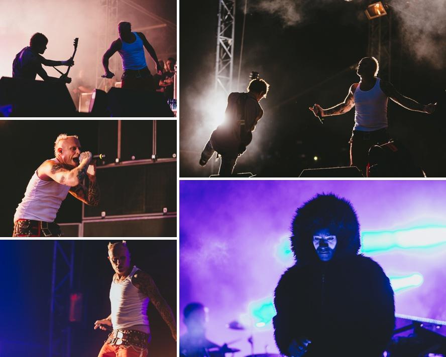Prodigy live festival