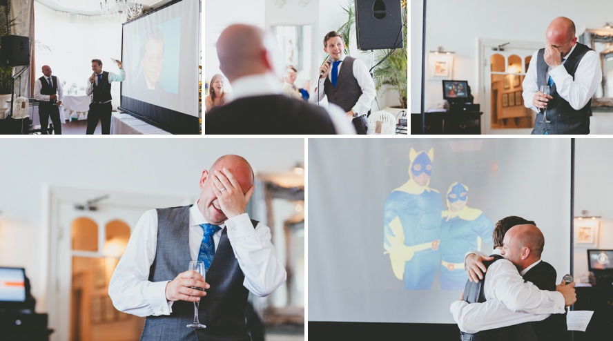Reportage photographers weddings