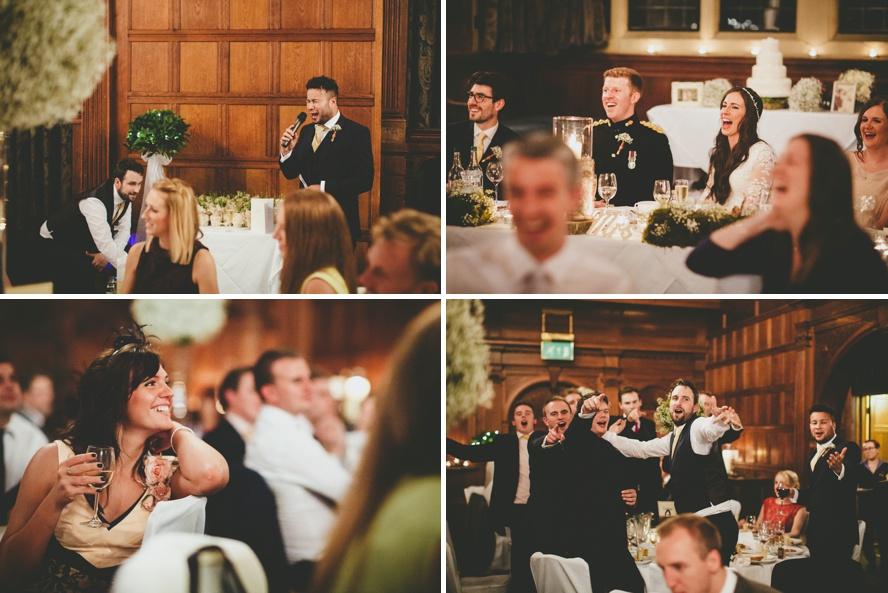 Rhinefield House wedding photography