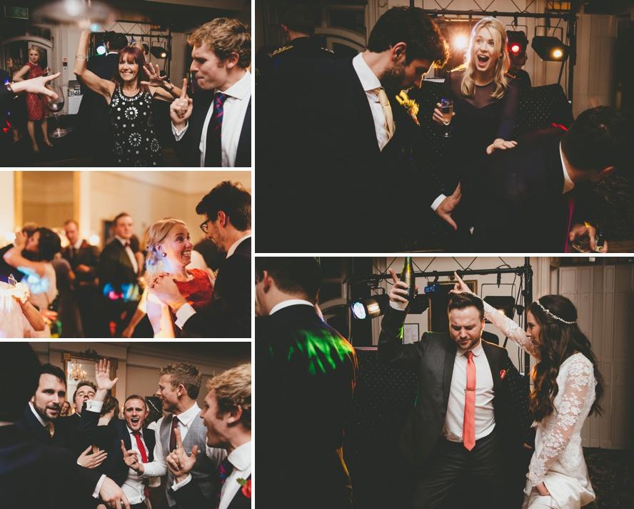 Rhinefield House weddings Hampshire