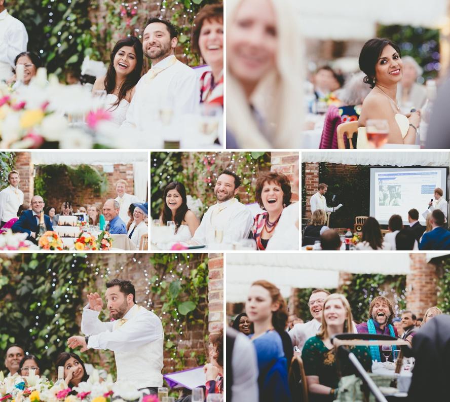 Surrey wedding photographers