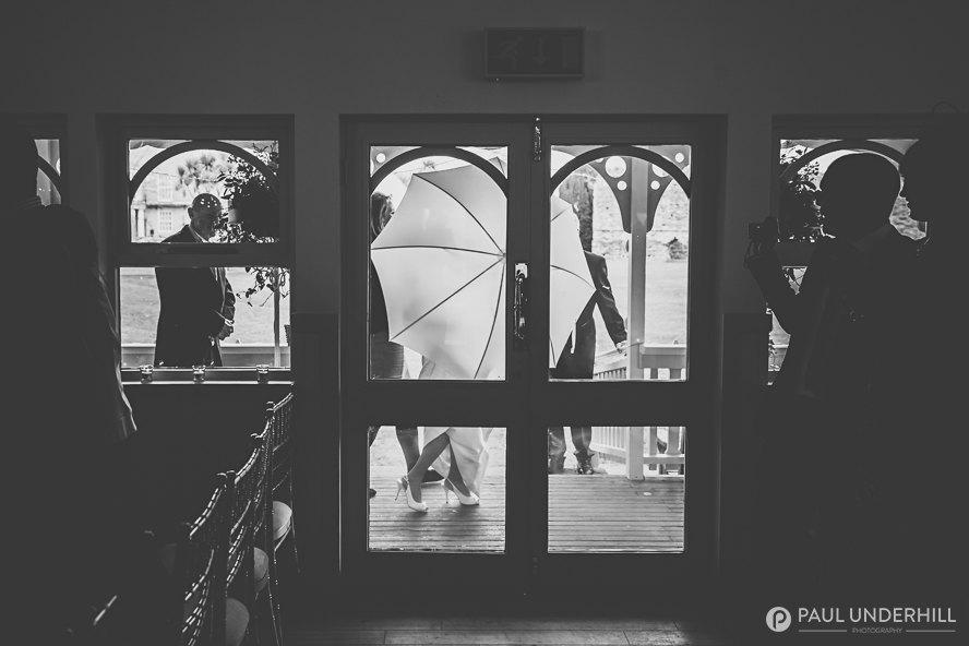 Creative wedding photographers