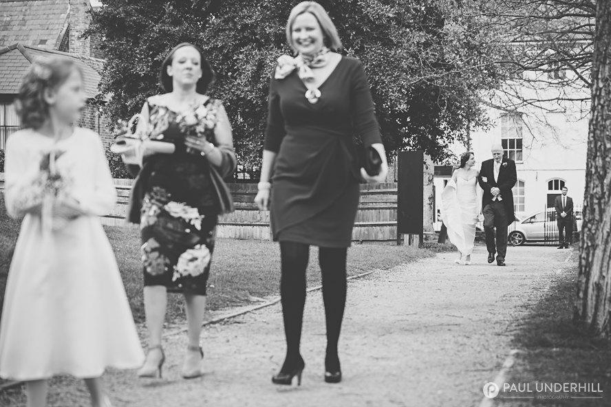 LGBT weddings in Dorset