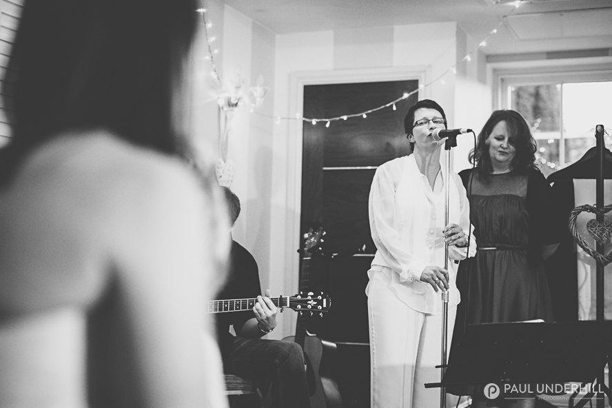 Weddings in Christchurch Dorset