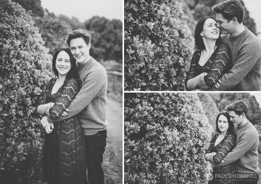 Creative couples portraits