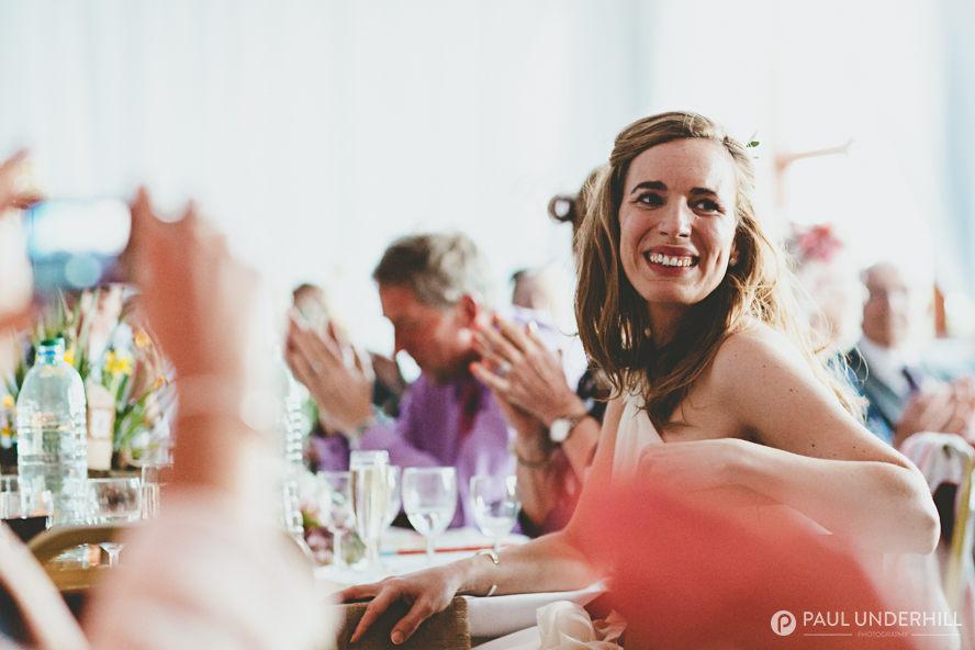 Dorset weddings documentary photography