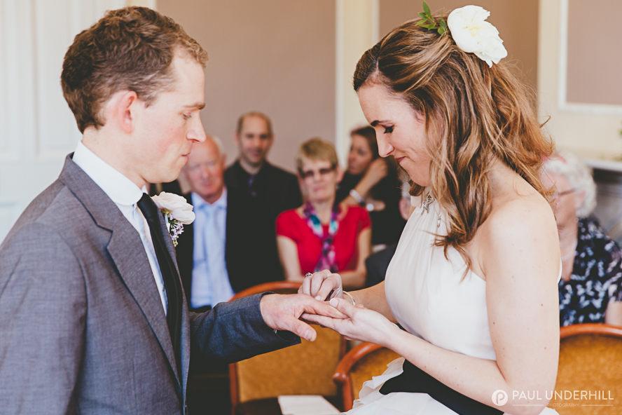 Mountfield Bridport wedding