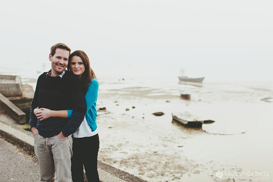 Pre wedding photography Dorset