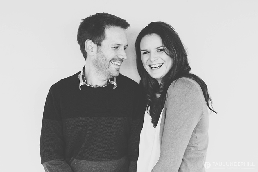 Wedding couples portraits Dorset