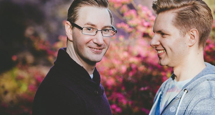 Bournemouth gay photographers