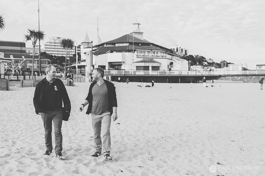 Bournemouth photographers