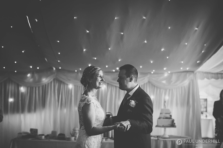 Creative Dorset wedding photography