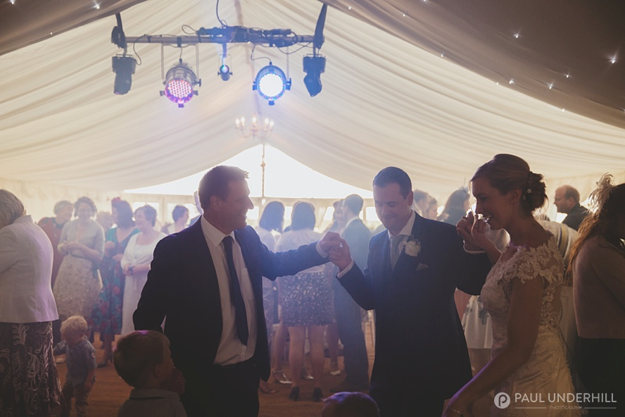 Documentary photography wedding celebrations