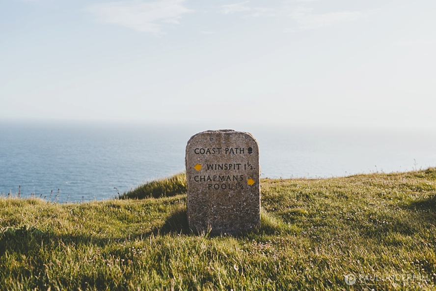 Dorset Jurassic coast