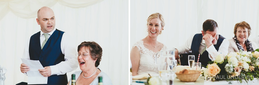 Dorset weddings on farm