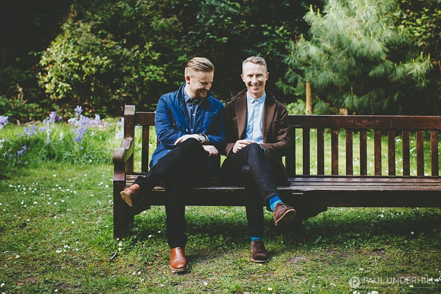 Gay photographers London