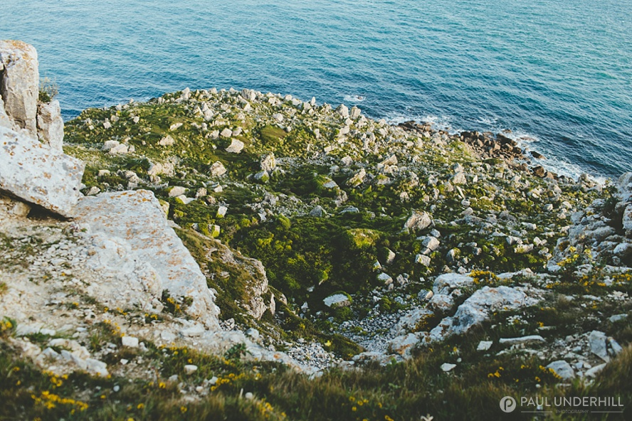Jurassic coastline Dorset