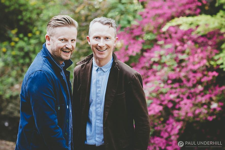 London gay photographers