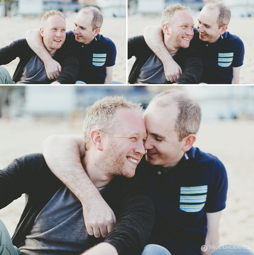 London photographer gay weddings