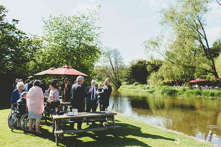 Surrey wedding venues