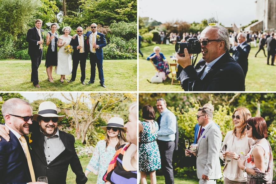 Dorset wedding reception Smedmore House