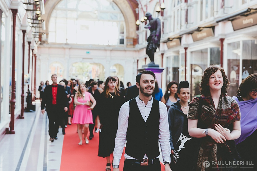 Event photography Bournemouth
