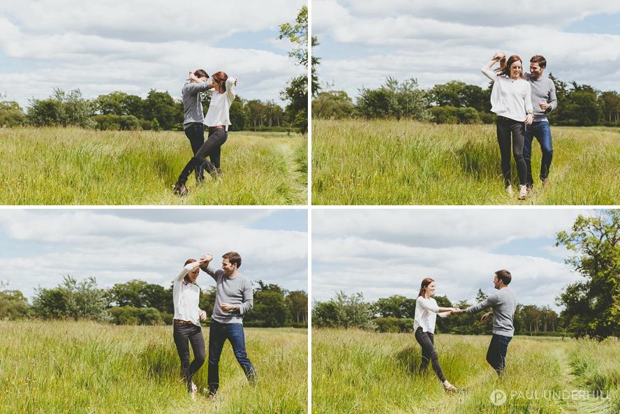 Fun couples photography