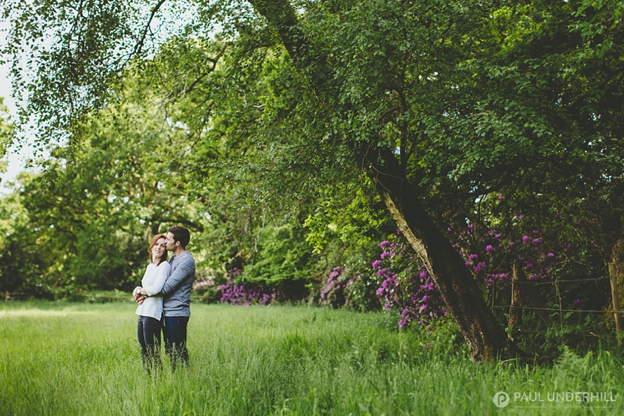 Location photography in Dorset
