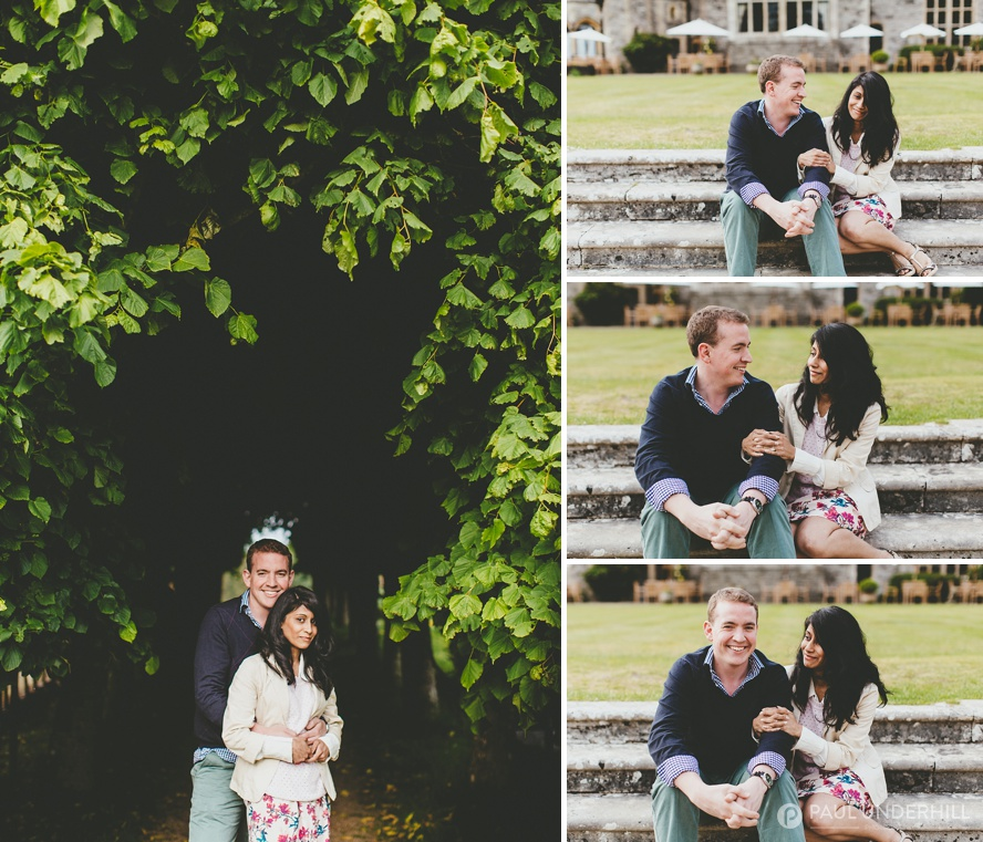 New Forest wedding venues
