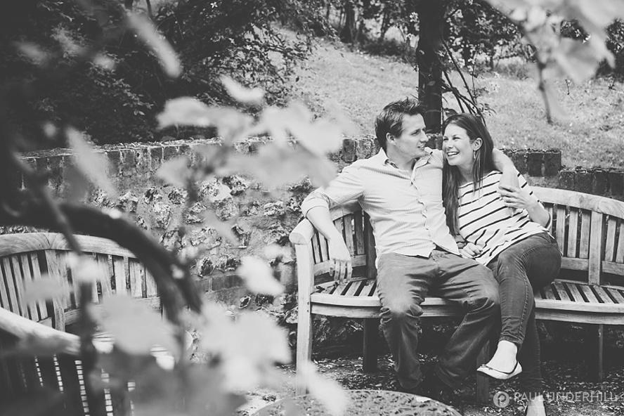 Pre wedding shoot Milton Abbas