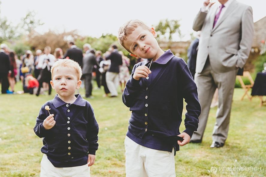 Reportage photography wedding