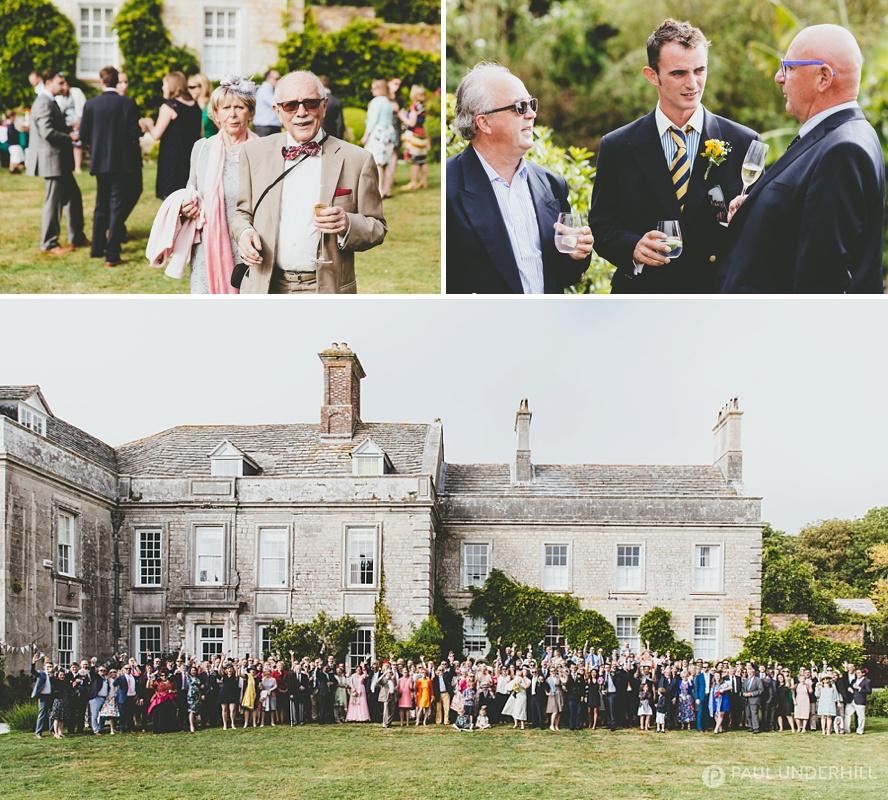 Smedmore House wedding photos