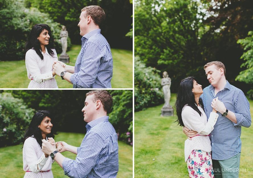 Wedding photographers New Forest