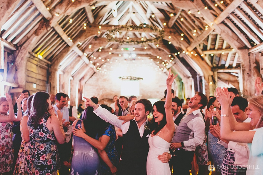 Barn wedding venues Dorset