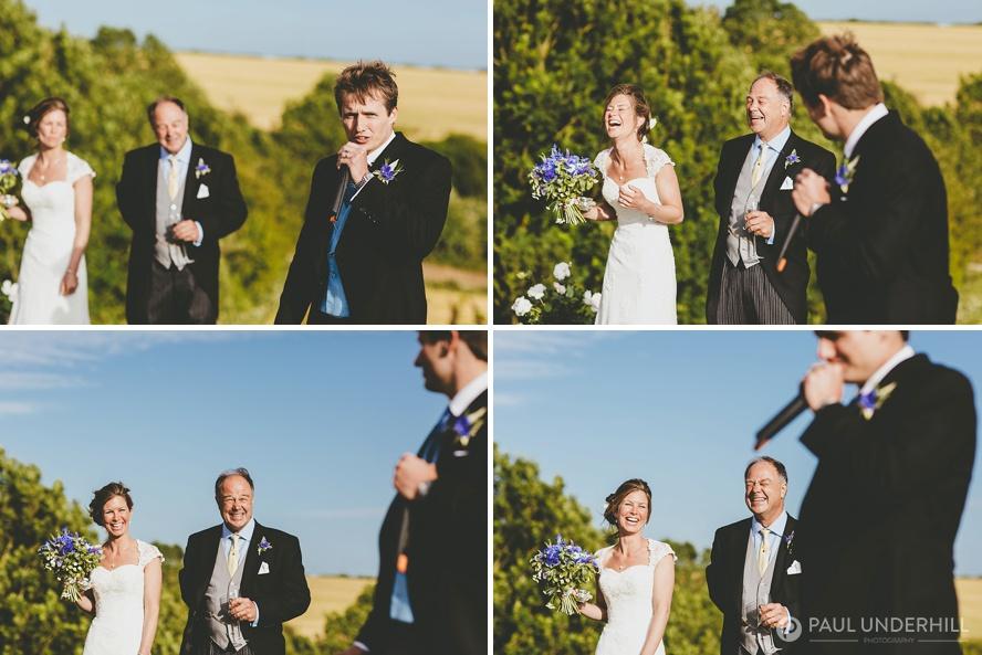 Documentary photographer weddings