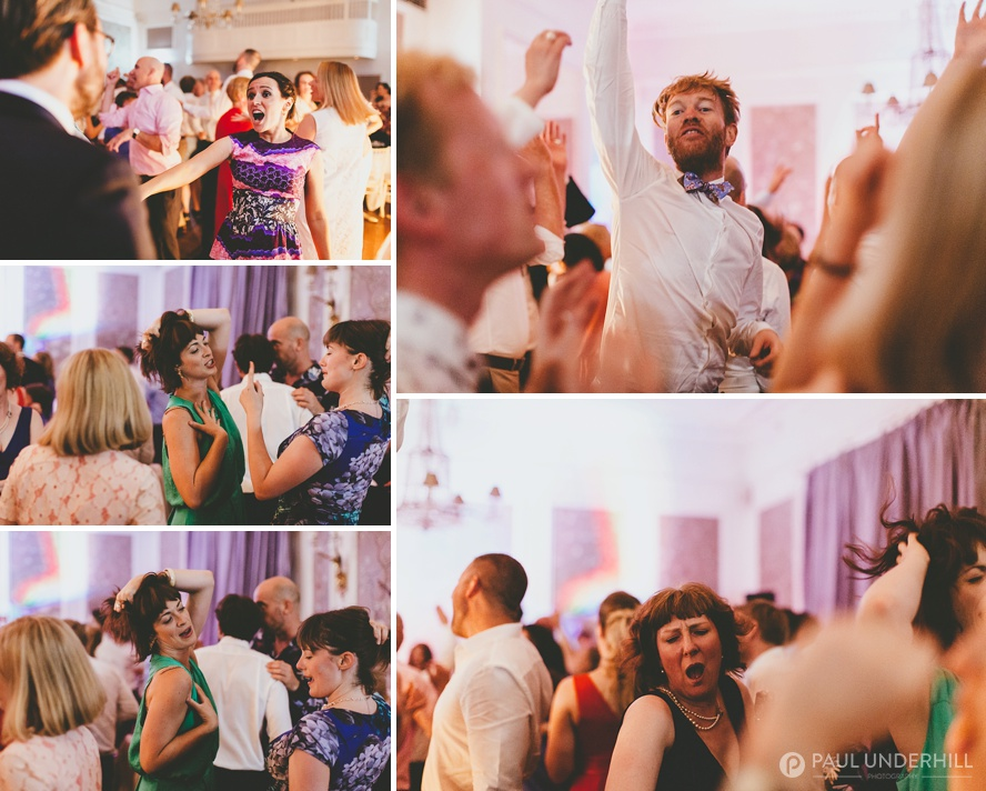Documentary photography wedding
