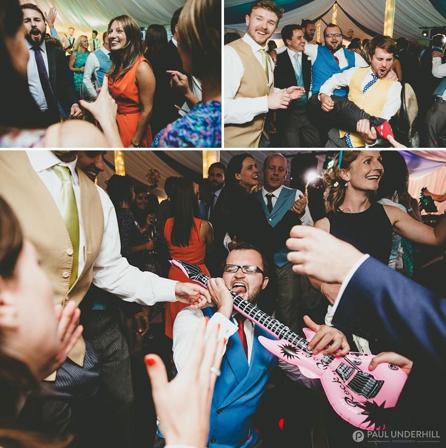 Dorset maquee weddings
