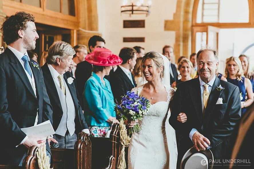 Dorset weddings Milton Abbas