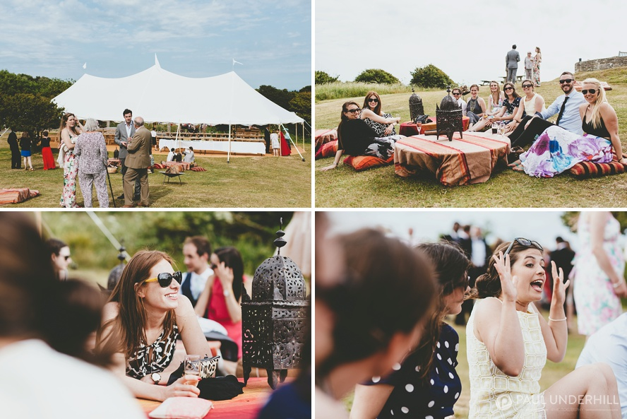 Durlston Country Park weddings