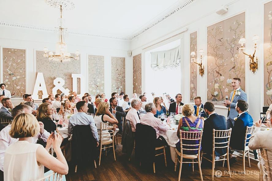 Grooms speech gay wedding