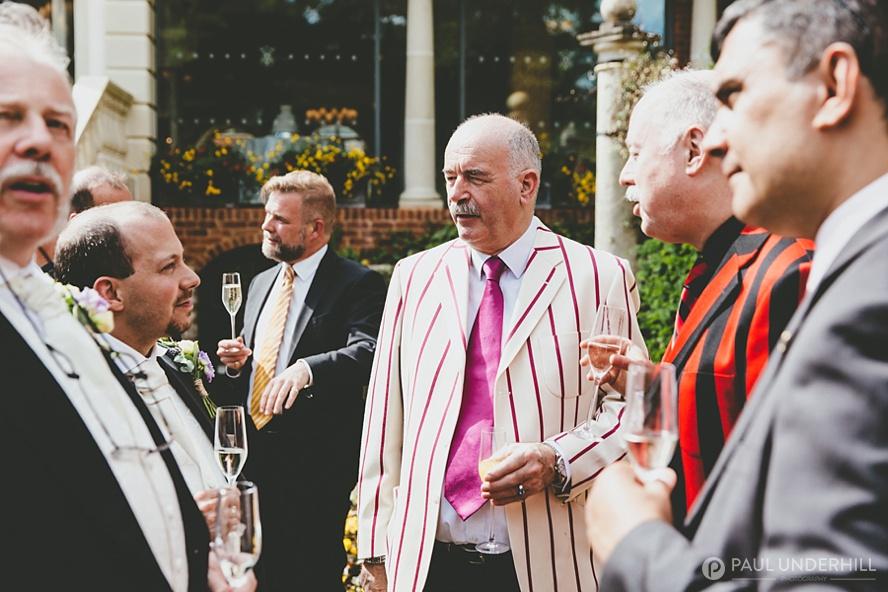 London gay wedding photographers