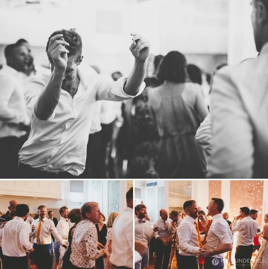 London wedding photojournalist